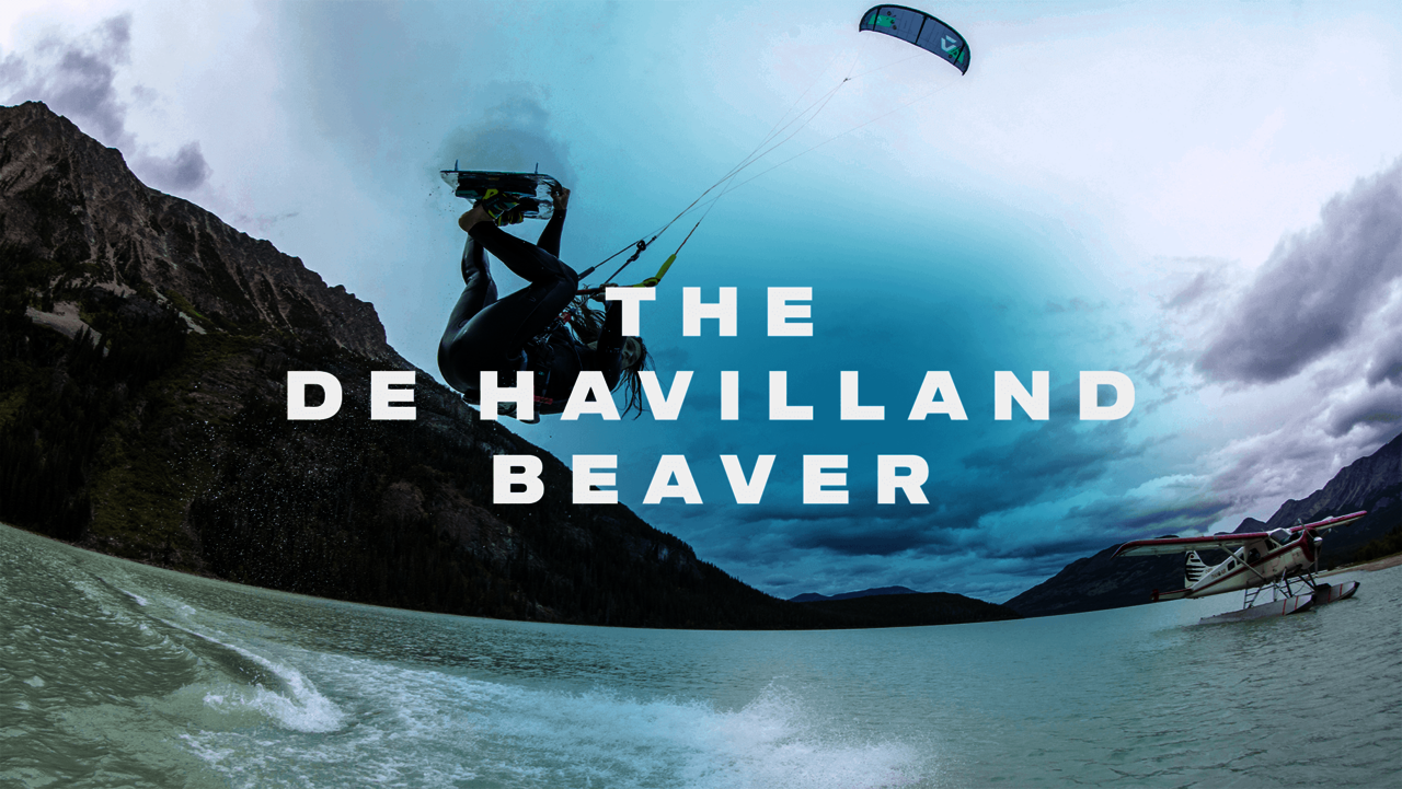The De Havilland Beaver Episode I