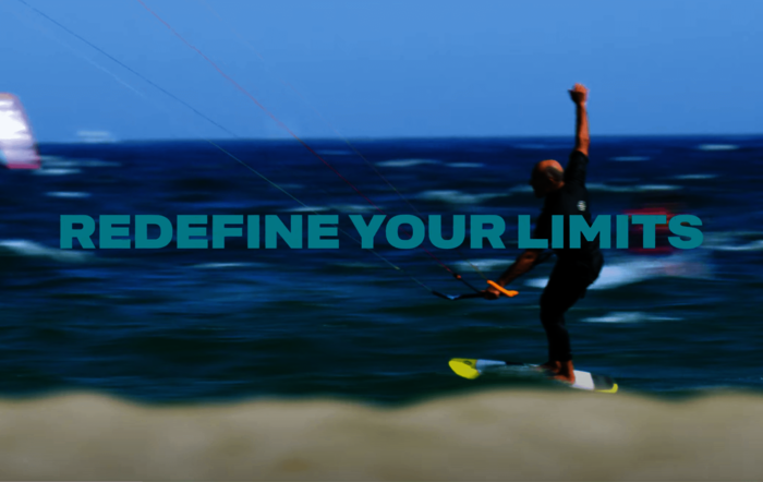 Duotone Kiteboarding Redefine your Limits
