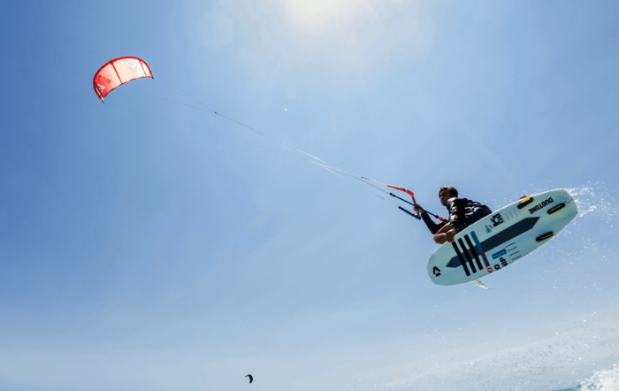 Duotone Kiteboarding Pedro Matos interview