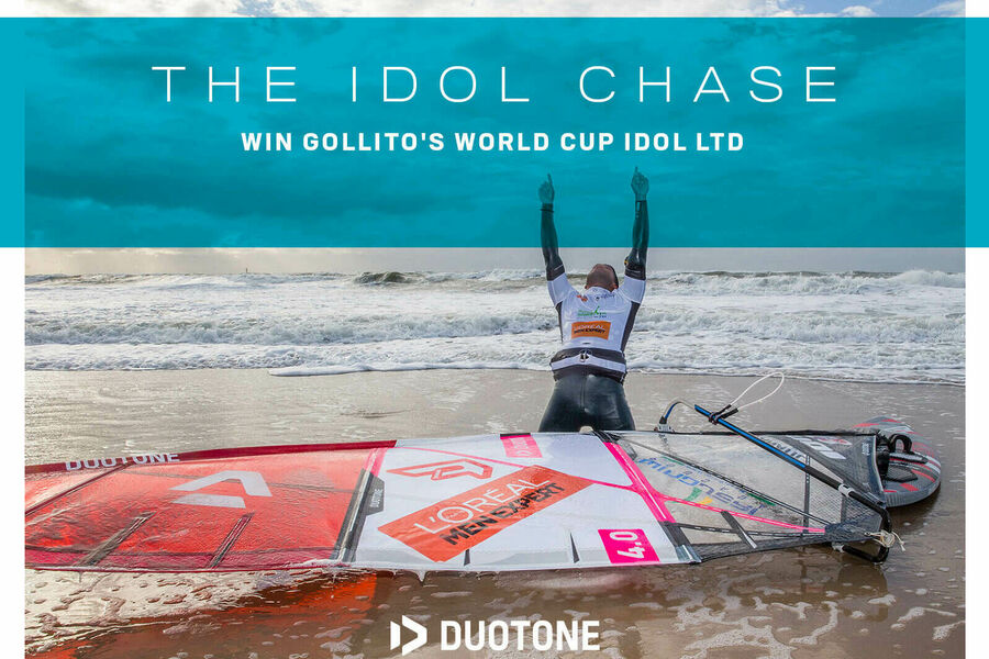Duotone_Windsurfing_Sail_Idol