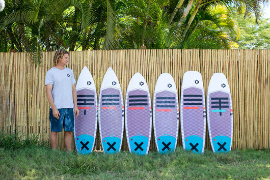 Duotone Kiteboarding_surfboards