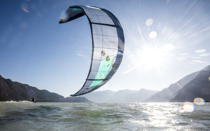 Duotone Kiteboarding Sustainability Strategy