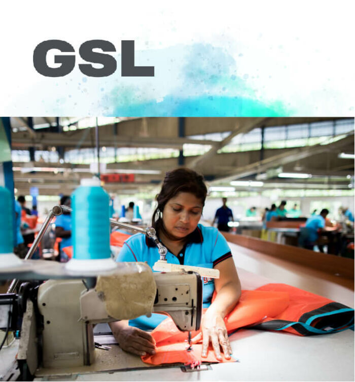 Duotone Sustainability Partner GSL