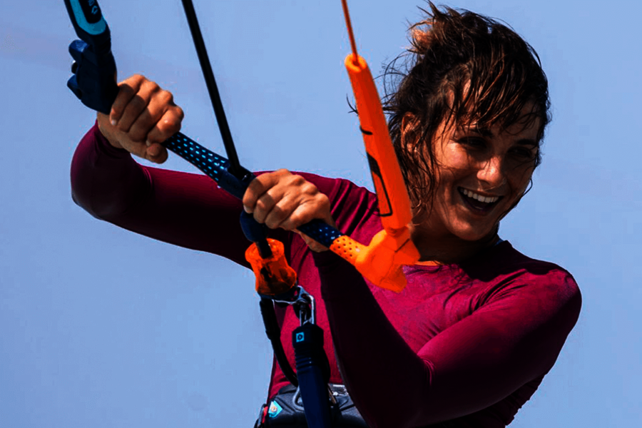 Duotone_Kiteboarding_Francesca_happy_face