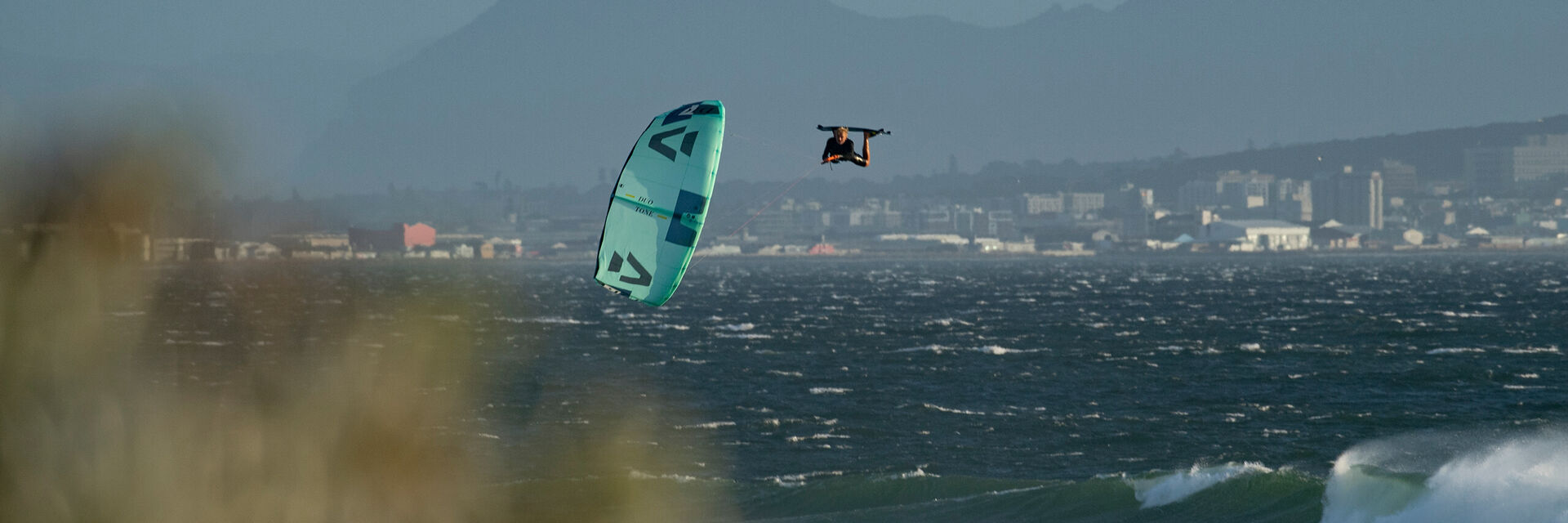 Duotone Kiteboarding designer interview Dice 2021