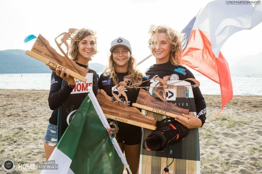 Duotone_Kiteboarding_Girls_Power