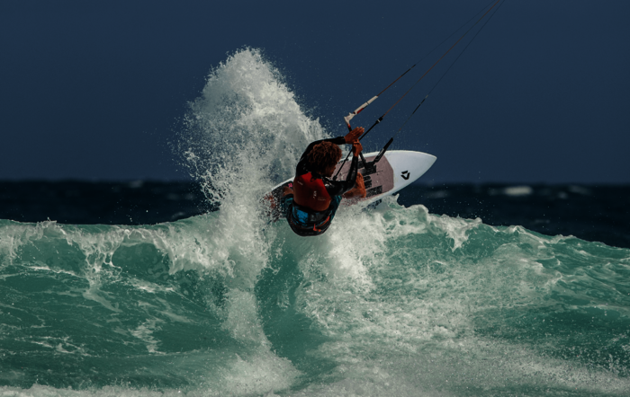 duotone kiteboarding sls surfboards by sky solbach