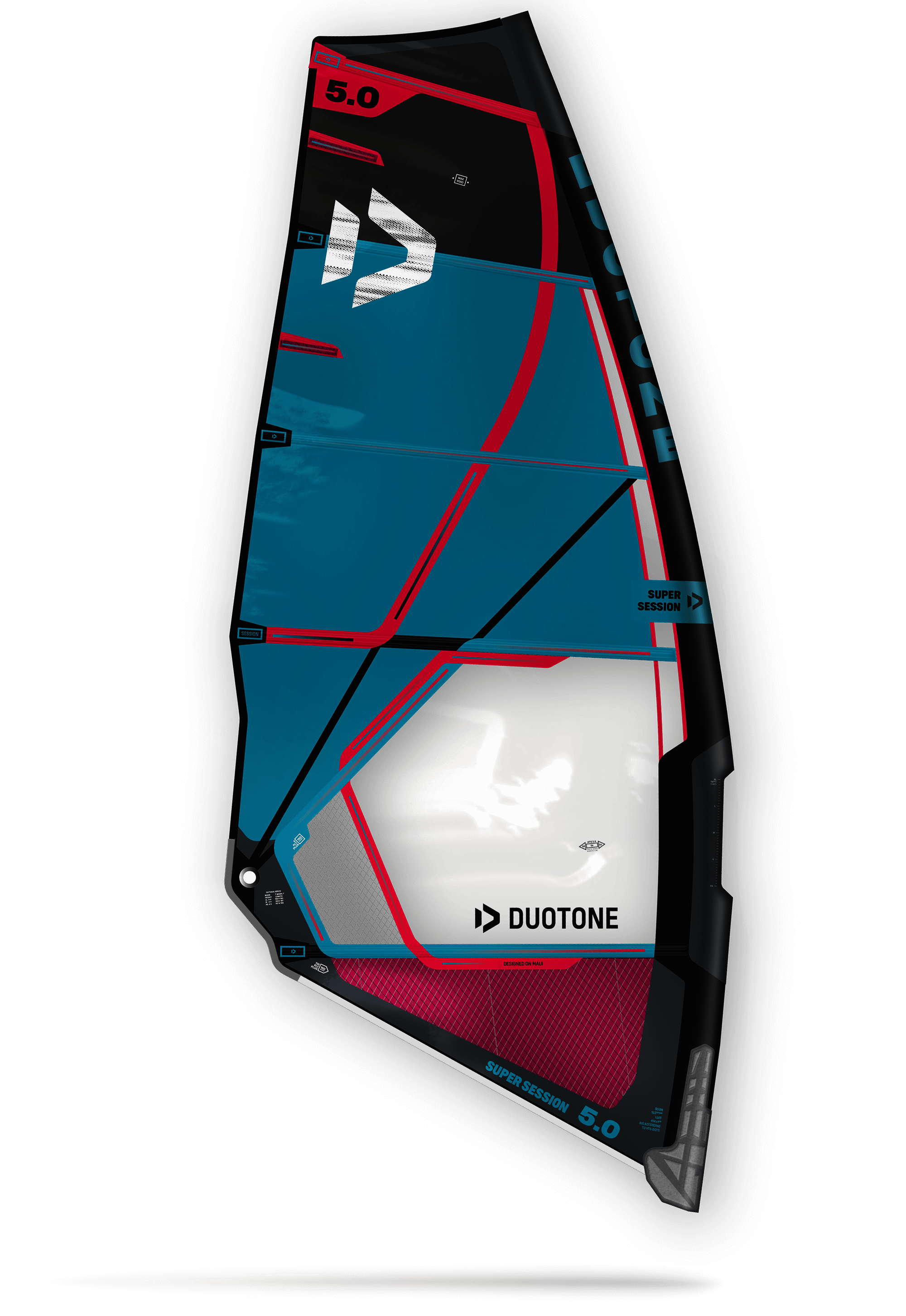 Duotone Windsurfing Sail Super Session 2020