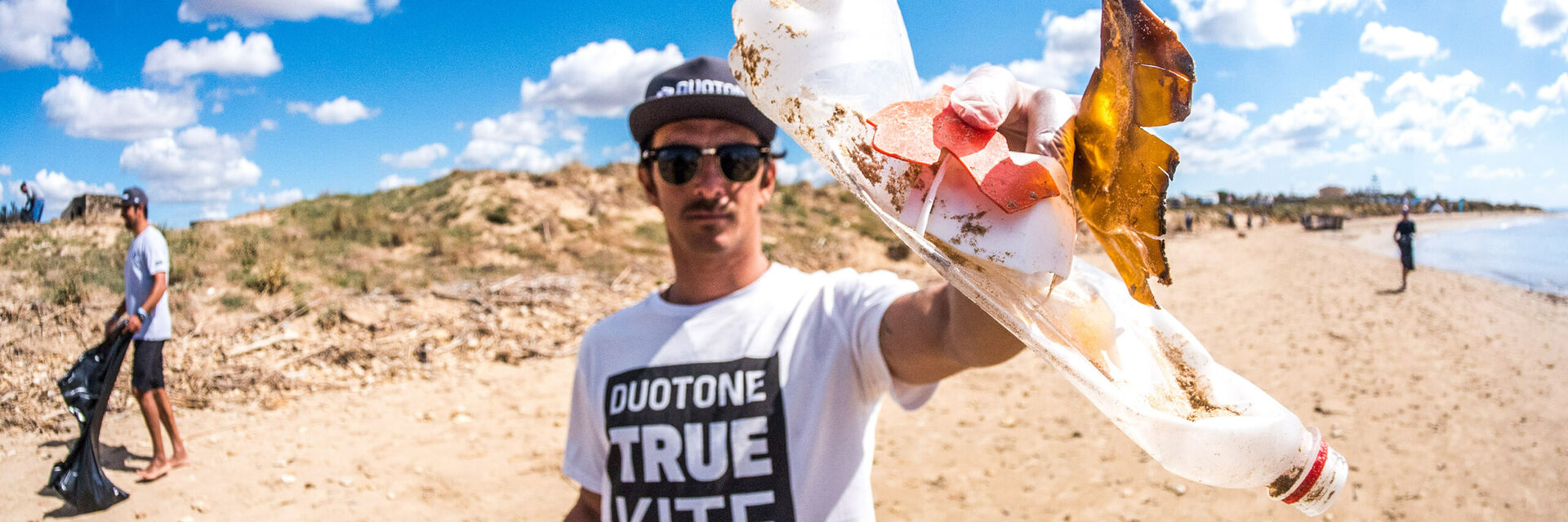 Duotone Kiteboarding Sustainability Till interview