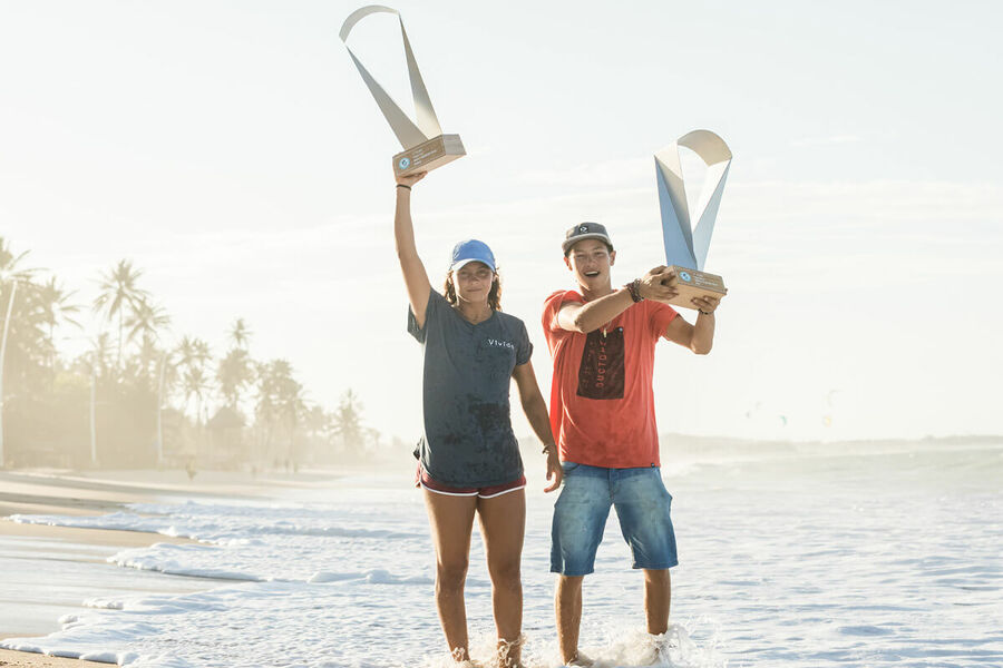 Duotone Kiteboarding Diamond Duo