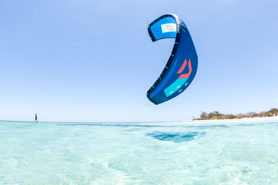 Duotone Kiteboarding Behind the Design Mono Ralf Grösel