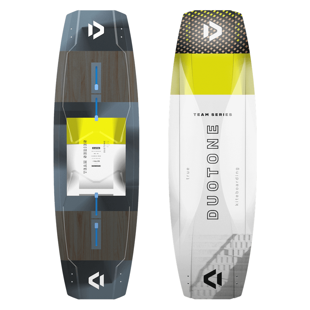Duotone Kiteboarding Team Series 2020