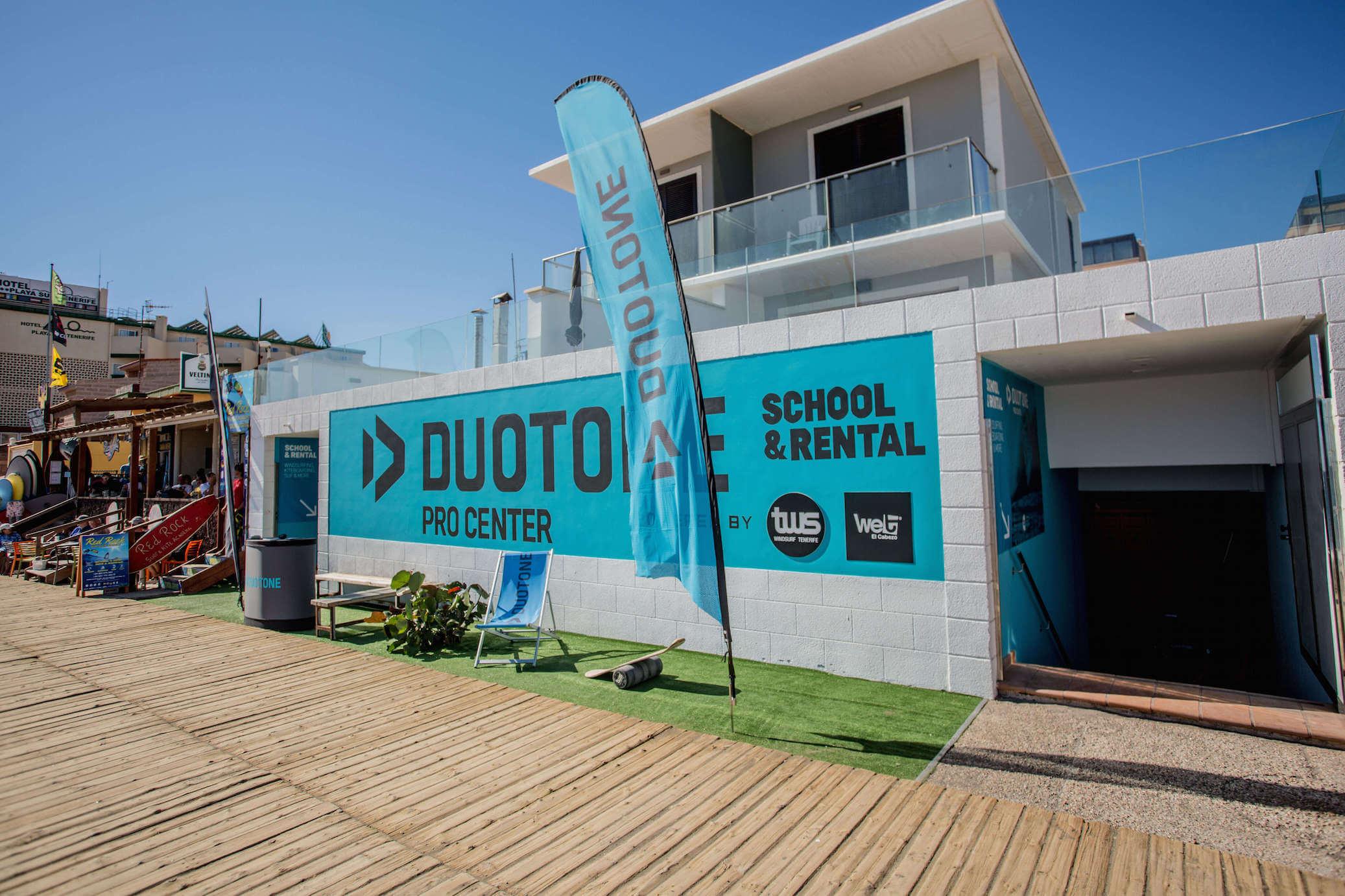 Duotone News ᐅ Duotone Pro Center Tenerife