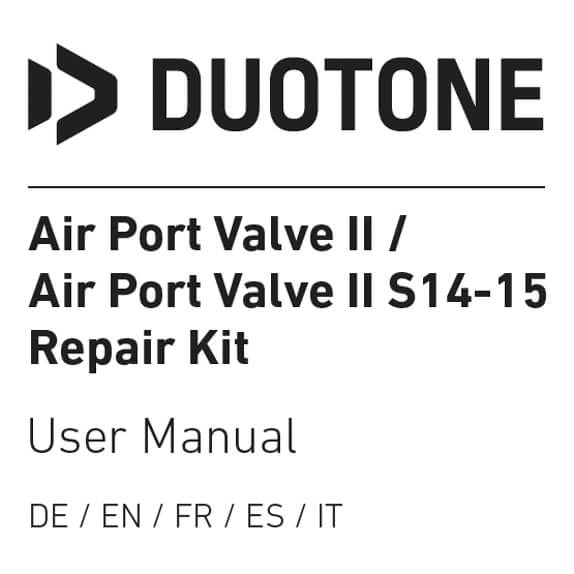 APV II Repair Kit