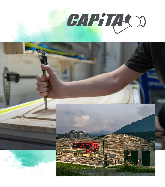 Duotone Sustainability Partner Capita