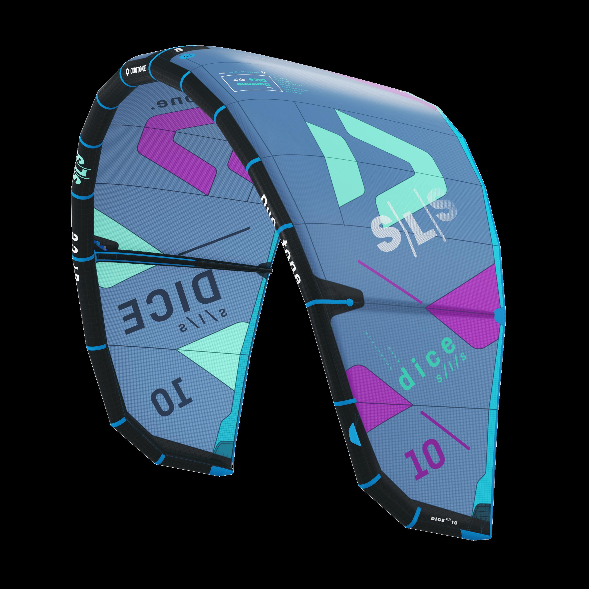 Dice SLS Duotone Kiteboarding