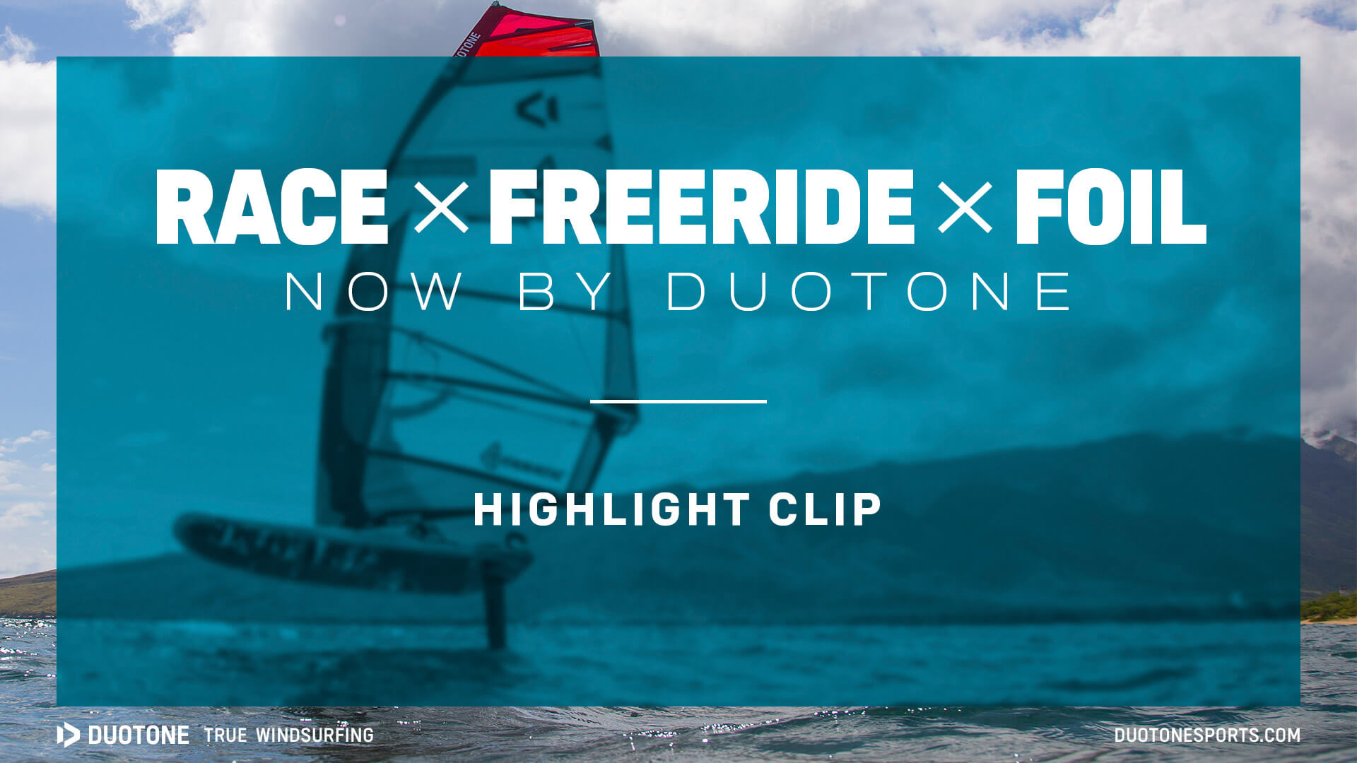 Duotone - Race & Performance & Foil Highlights 2019