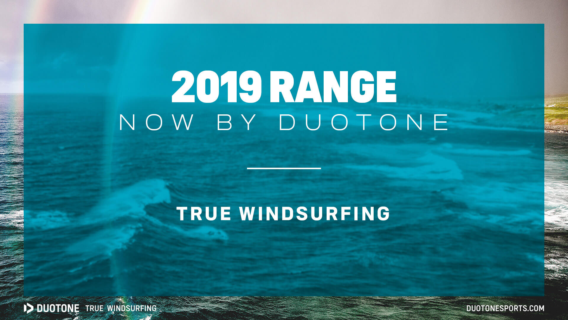 Duotone - Range Highlights 2019