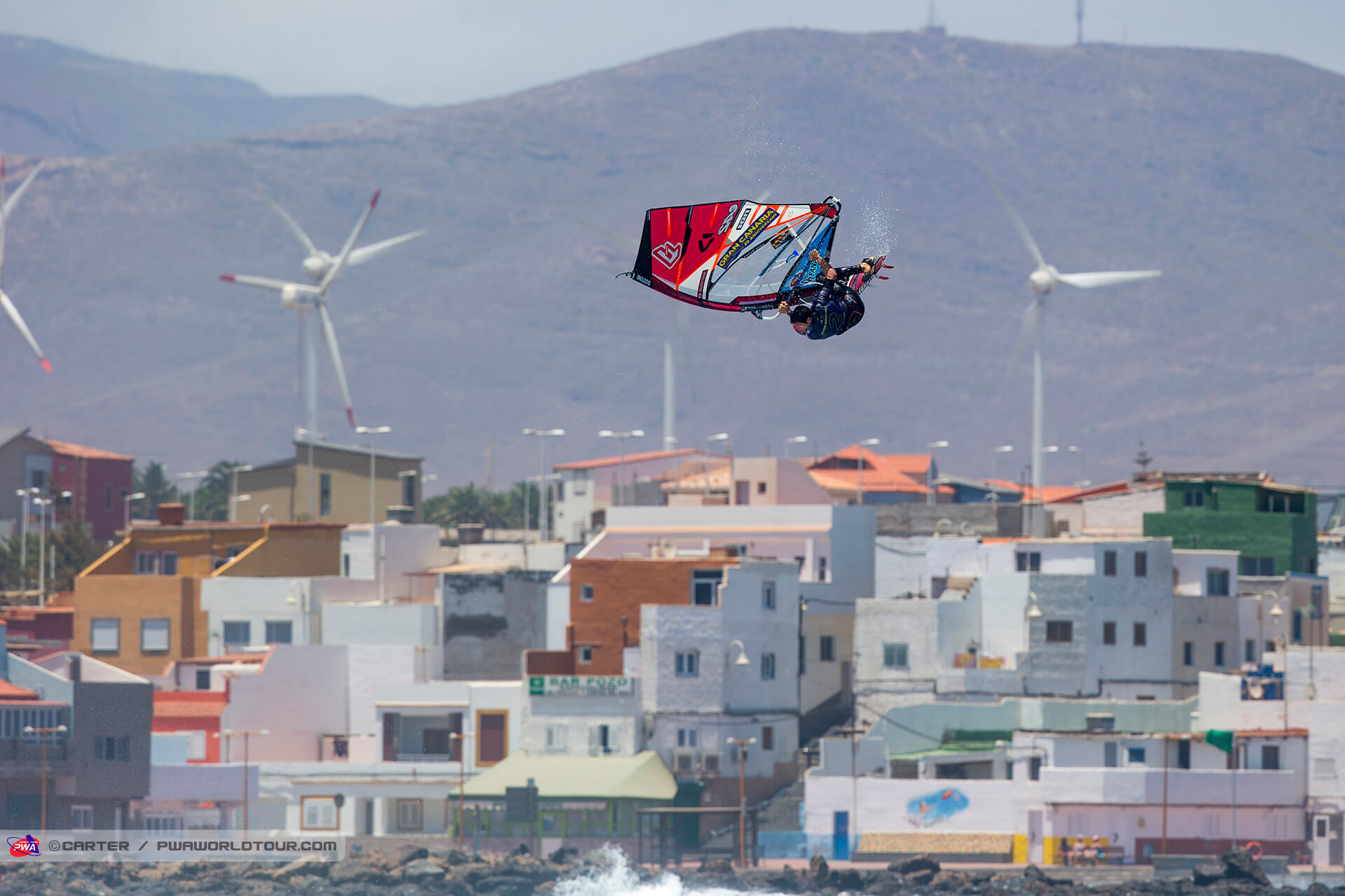 Duotone Windsurfing Why Victor News