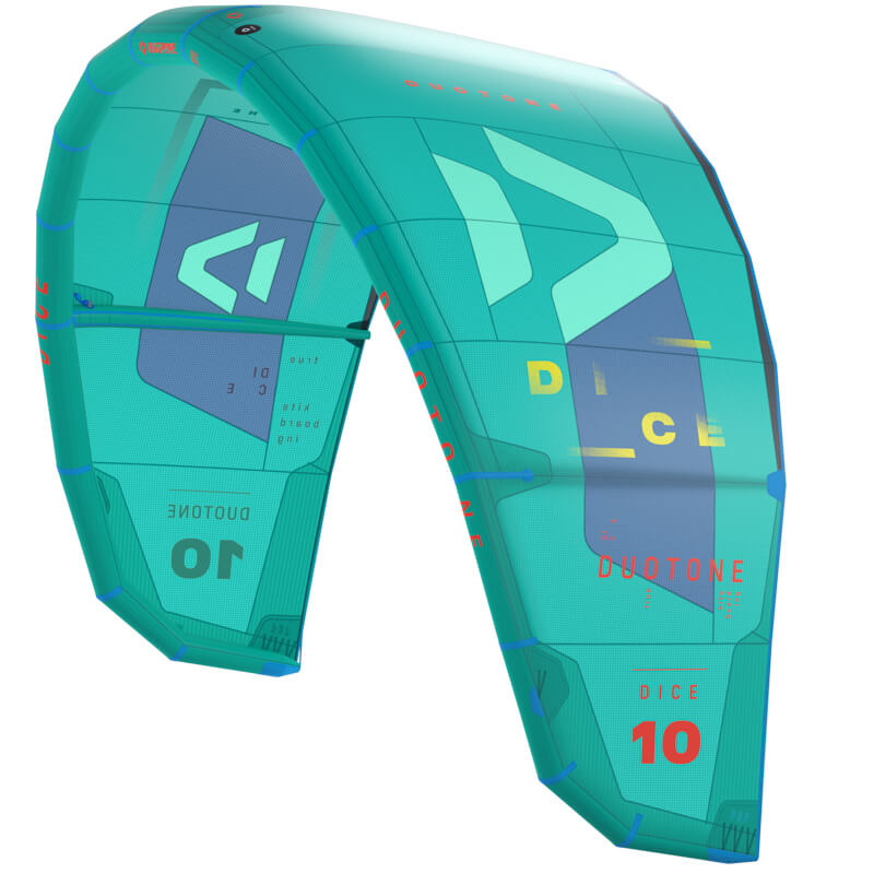 Duotone Kiteboarding Dice 2020 Tech feature