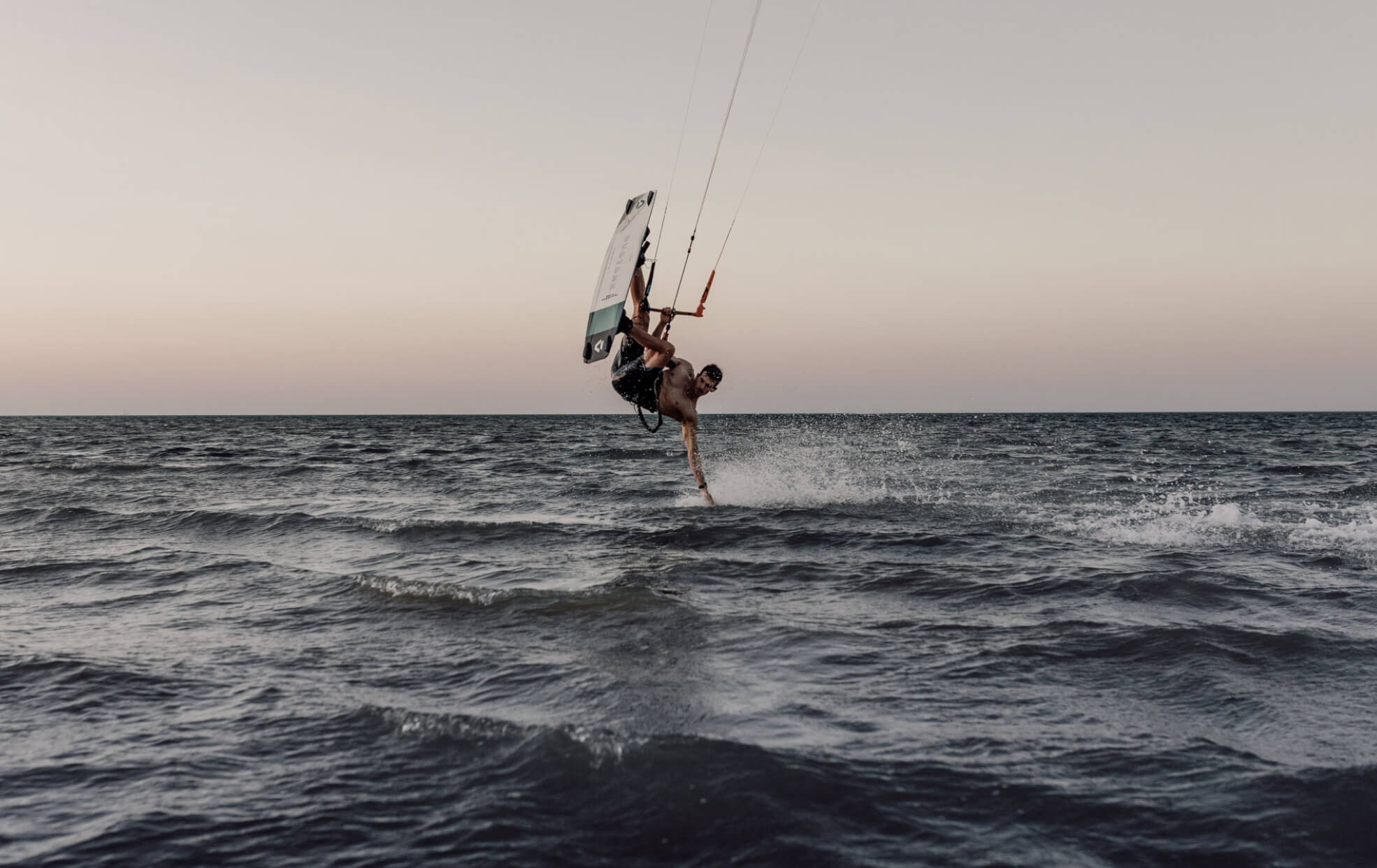 Duotone Kiteboarding Team Series Textreme 2020 Stefan Spiessberger