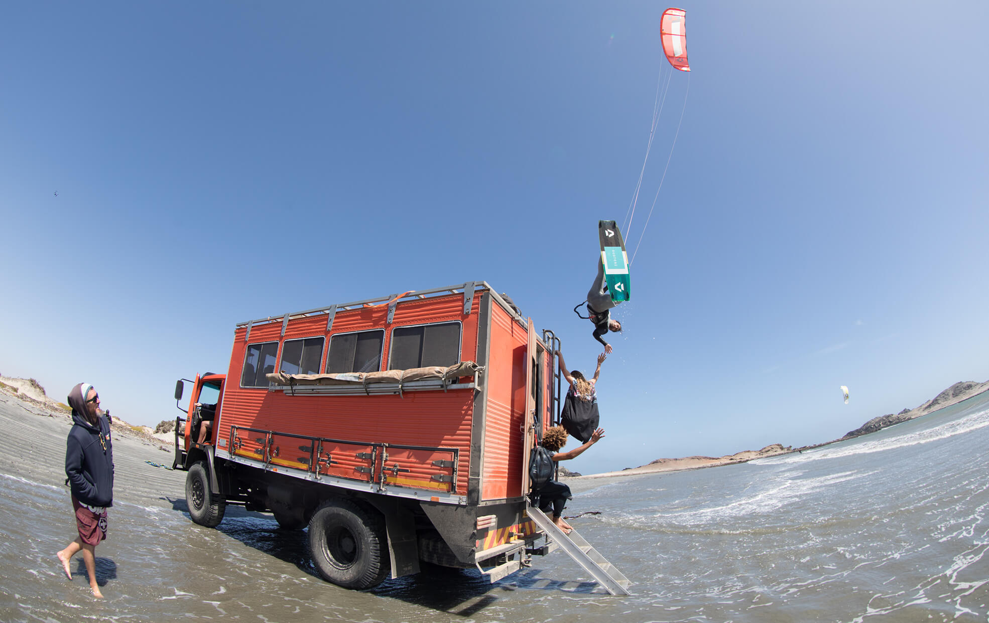 Duotone Kiteboarding Rebel Select 2020