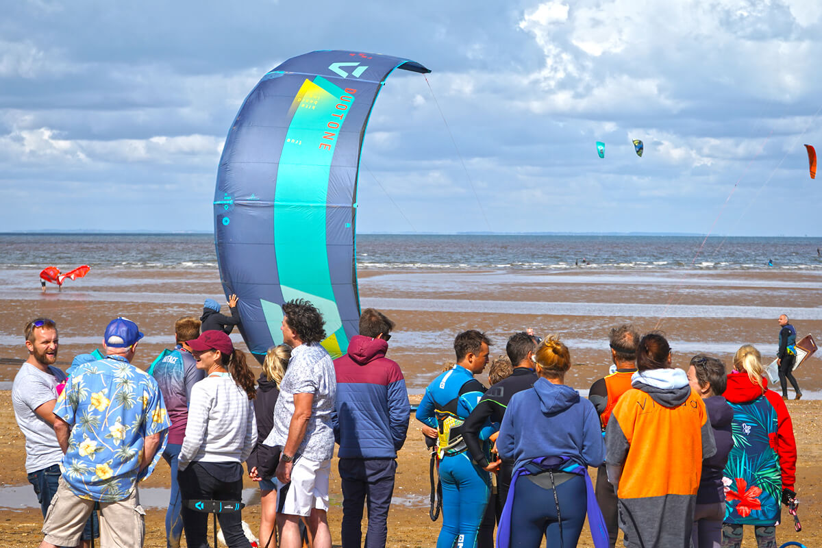 Duotone Kiteboarding_Grom Search UK