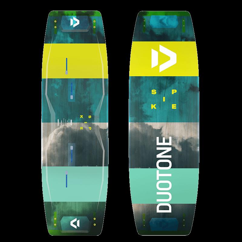 Duotone Kiteboarding_Spike 2020