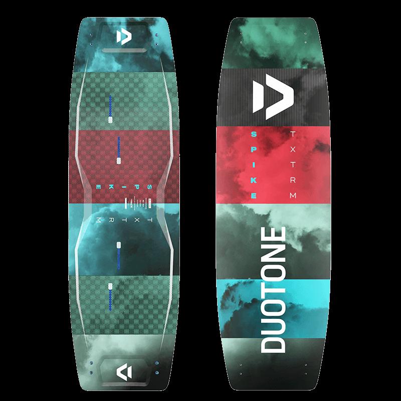 Duotone Kiteboarding_Spike Textreme 2020