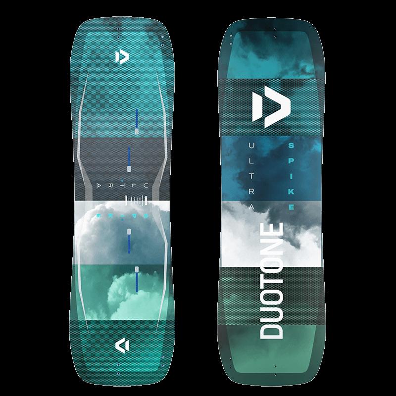 Duotone Kiteboarding_Ultraspike Textreme 2020
