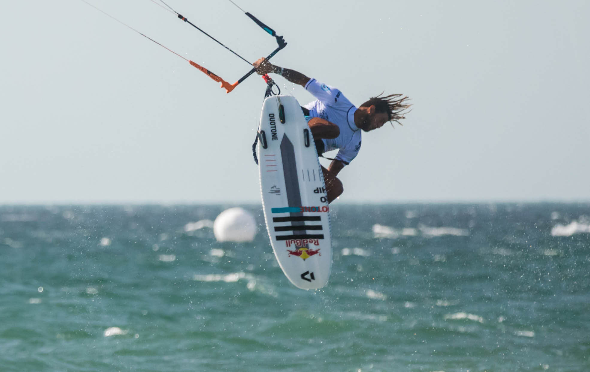 Duotone Kiteboarding Airton Cozzolino World Champion Pro Whip 2020