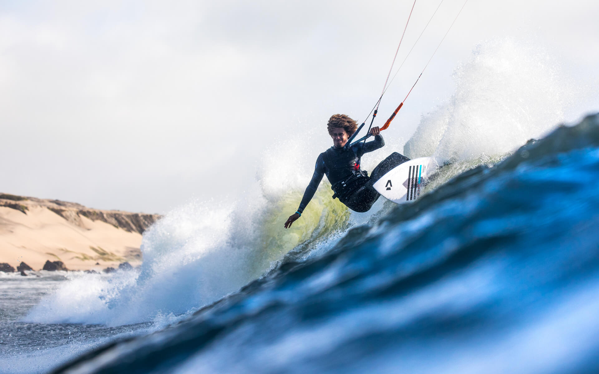 Duotone Kiteboarding Matchu Lopes Surfboards 2020