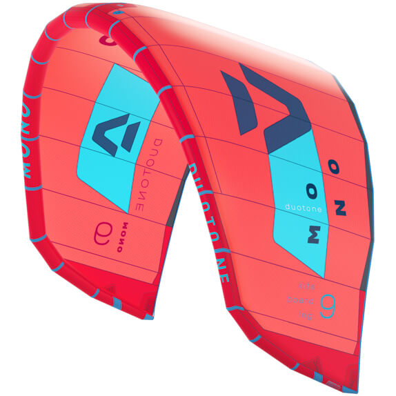 Duotone Kiteboarding Mono 2020 Tech features