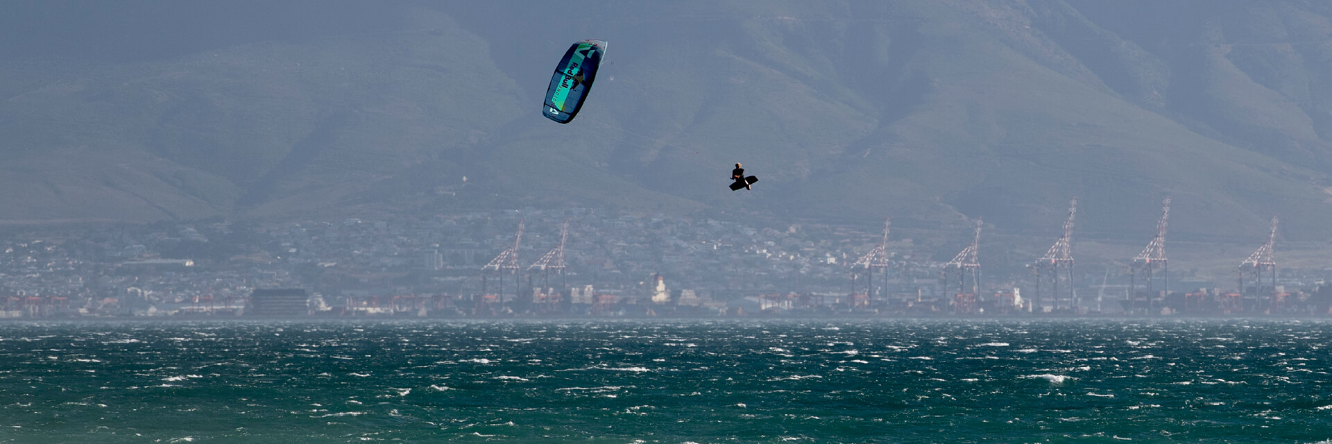Duotone Kiteboarding King of the Air review Lasse Walker Dice 2020