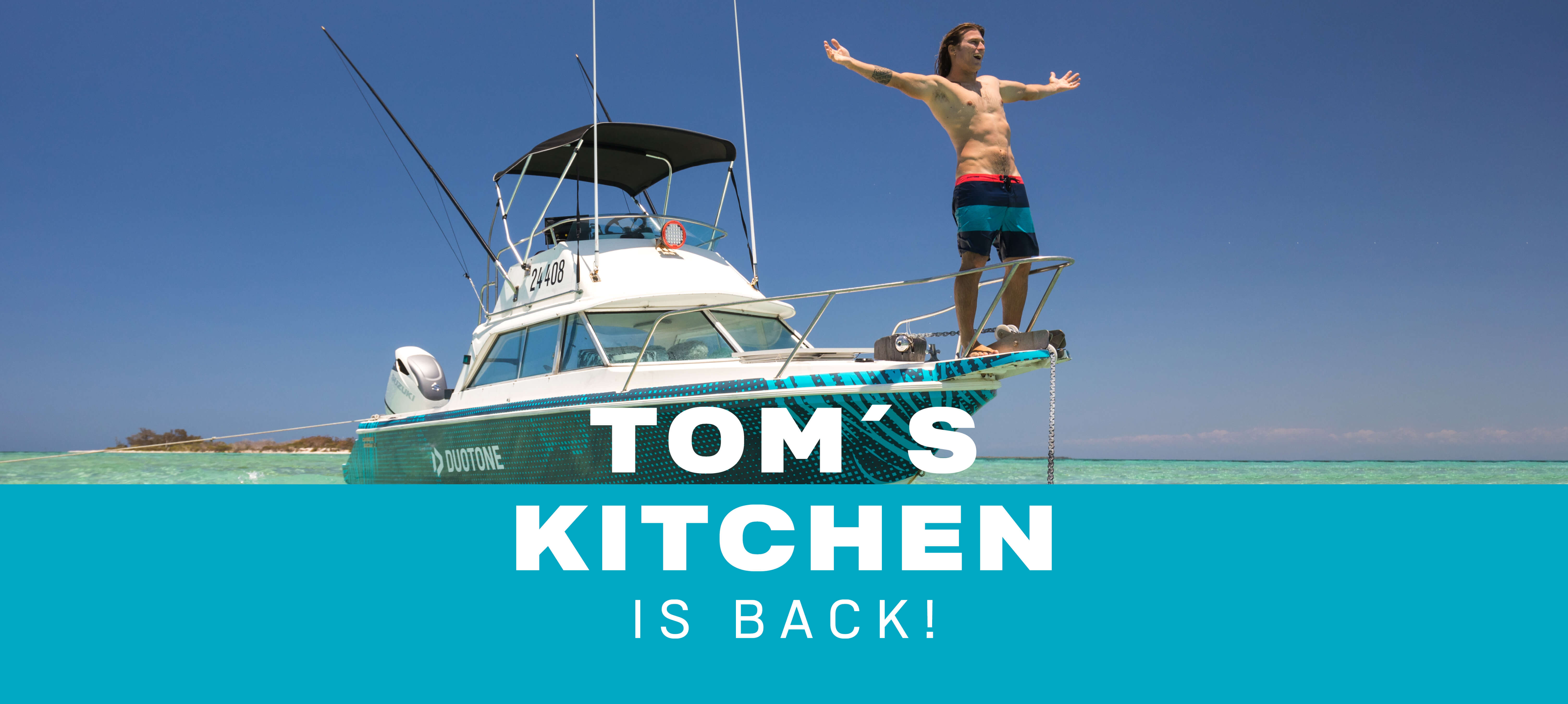 Tom´s Kitchen