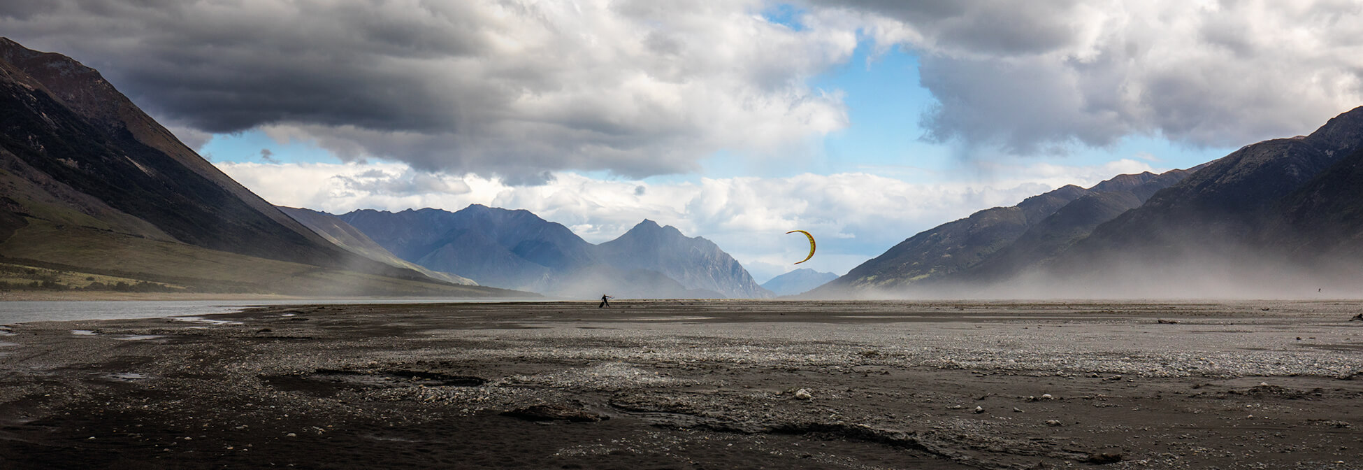 Duotone Kiteboarding TRUE Magazine Aotearoa New Zealand