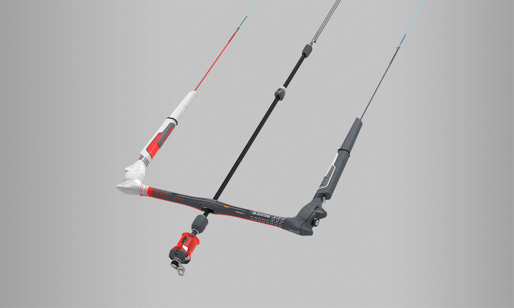 Duotone Kiteboarding_Click Bar Overview 202!
