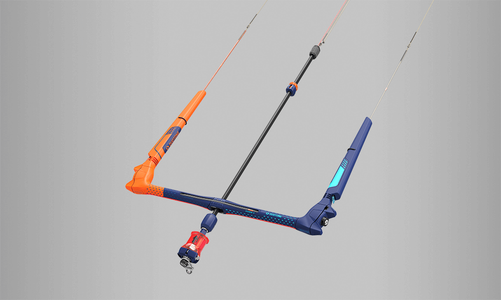 Duotone Kiteboarding_Click Bar Overview 2020