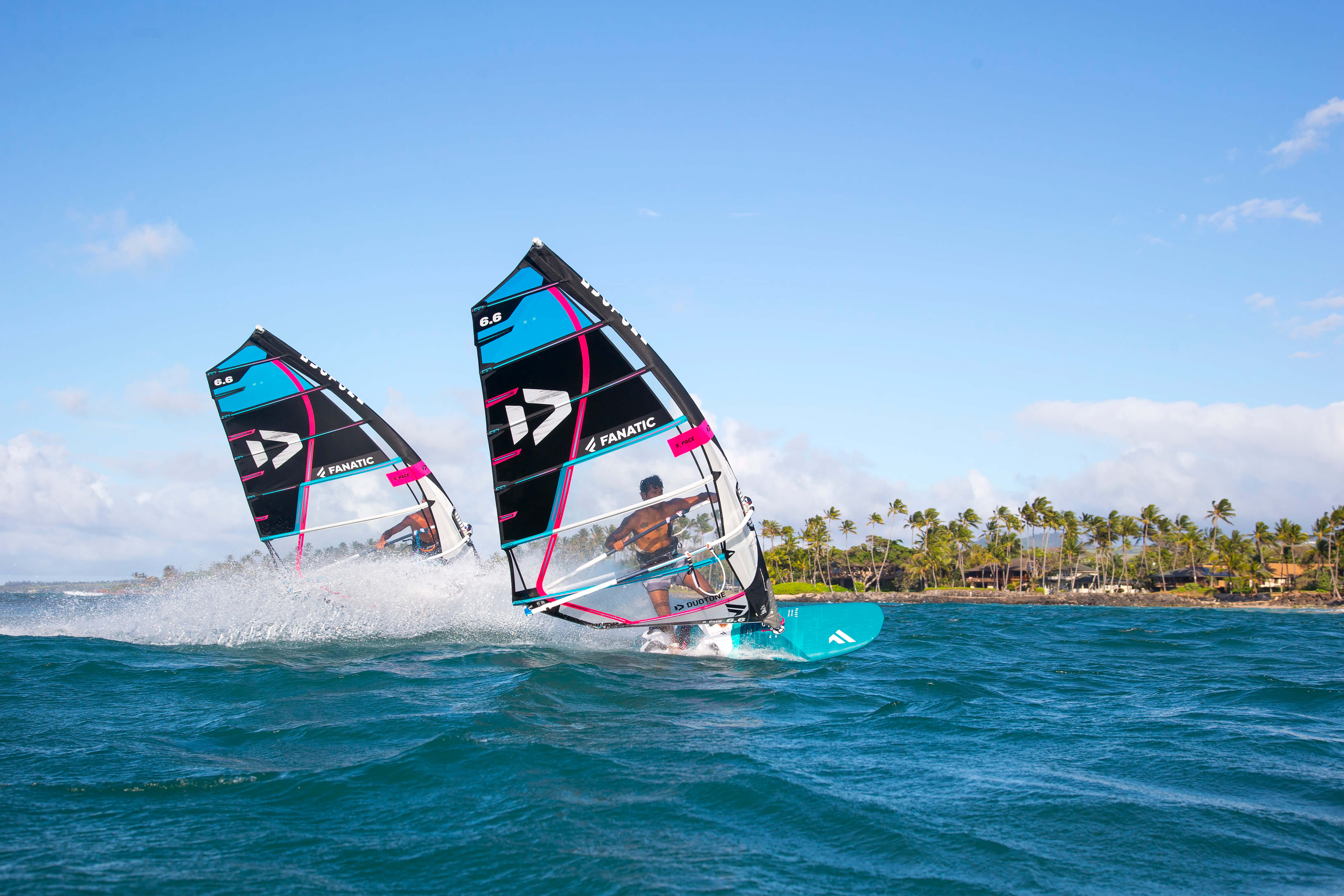 DUOTONE Windsurfing News ᐅ Check out the latest news!