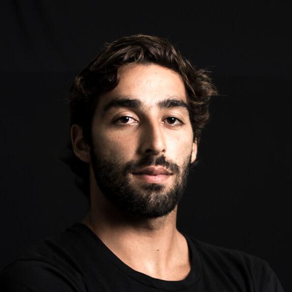 Sebastian Ribeiro