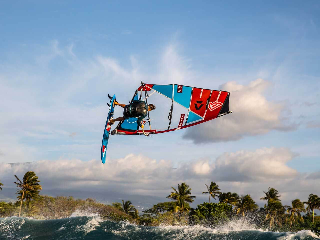 Duotone_Kiteboarding_Sails_Super_Session_Adam_Lewis