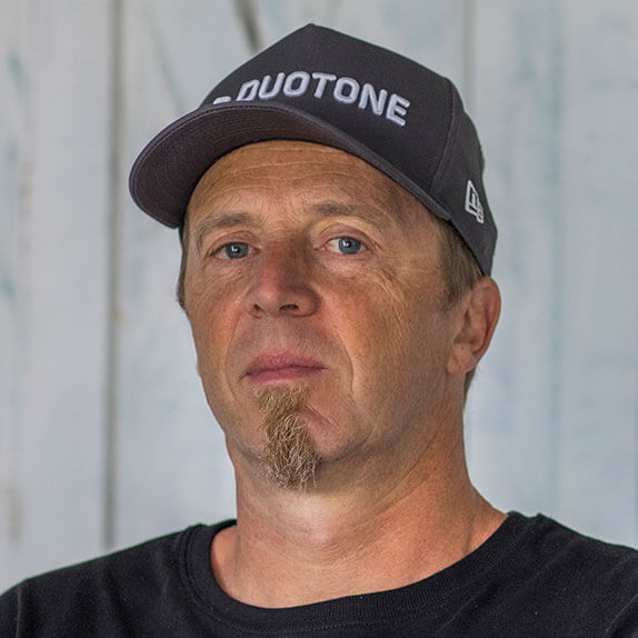 ULI BITTEROLF (HARDWARE ENGINEER)
