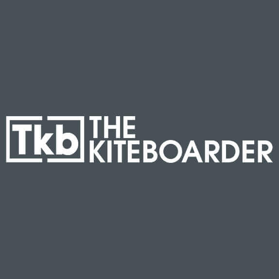 the Kiteboarder