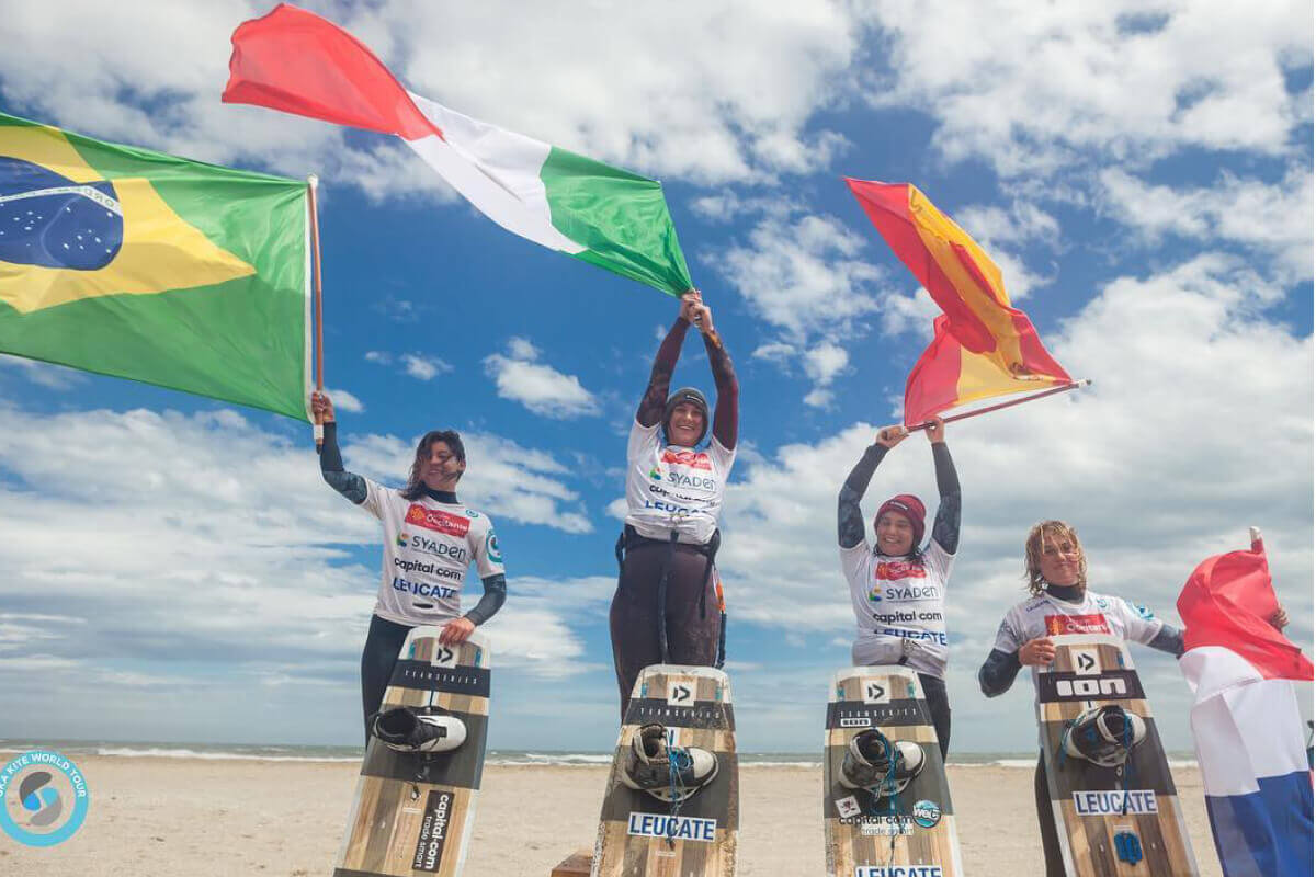 GKA_Freestyle_World_Cup_Leucate_2019_Podium