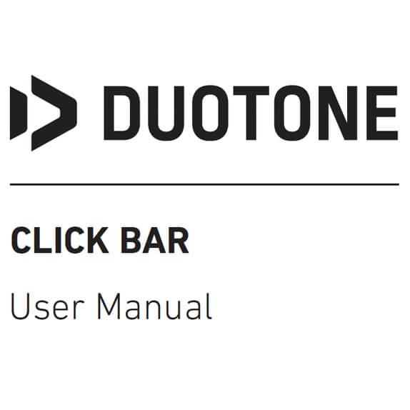 Click Bar - English