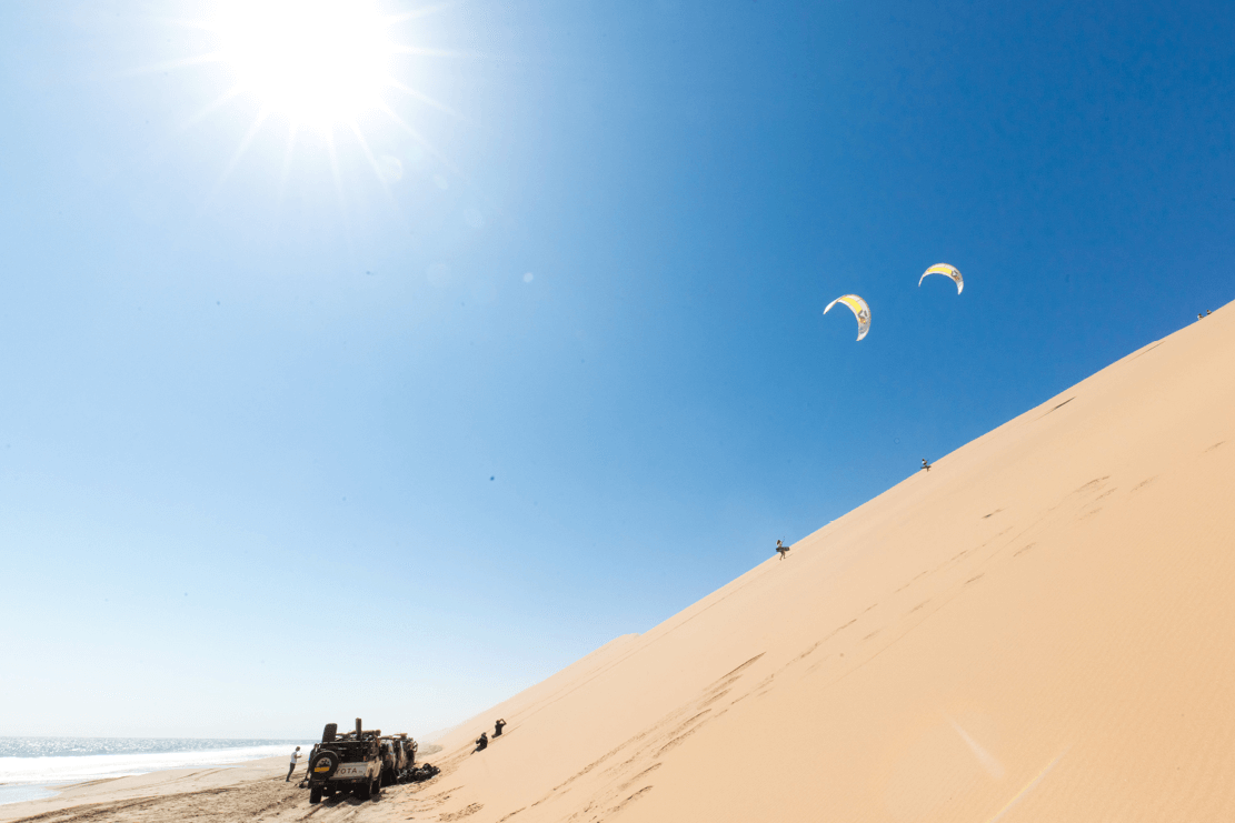 Namibia - Off The Beaten Path Part II
