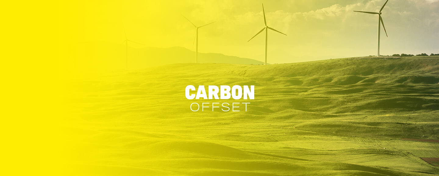 Duotone Carbon Offset