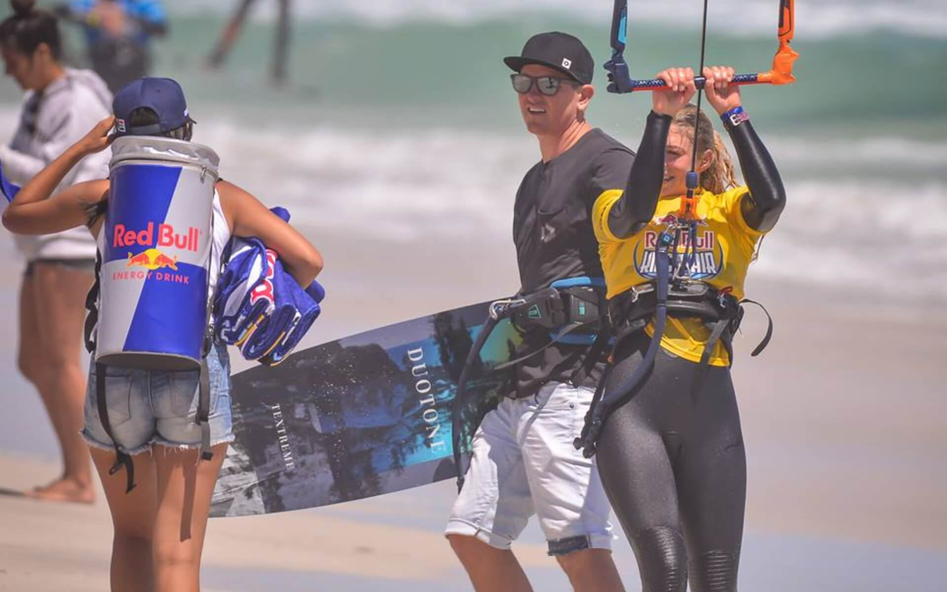 Duotone_Kiteboarding_Hannah_Whiteley_Red_Bull_Expression_Session