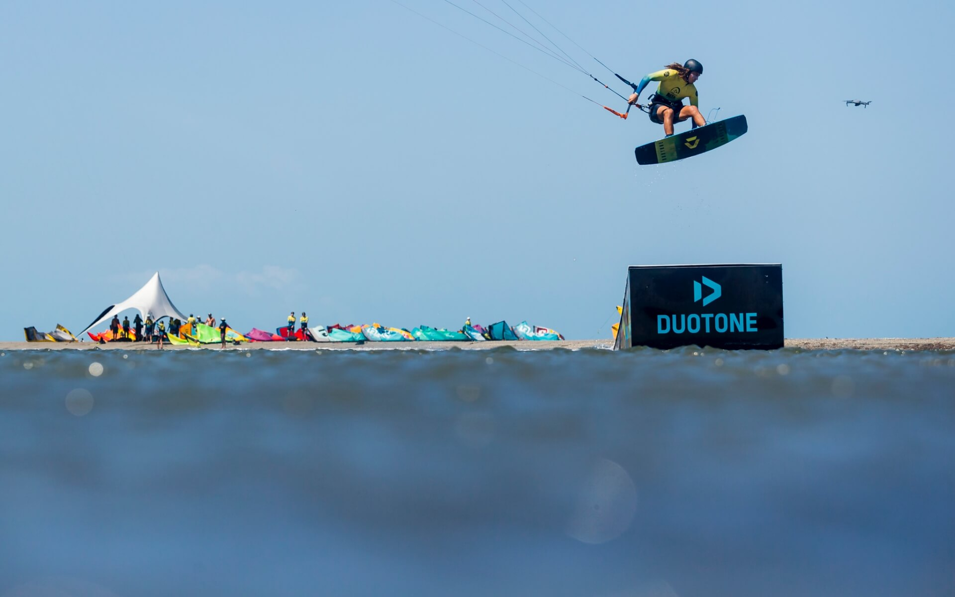 Duotone_Kiteboarding_Team_Aaron_Rosslee_Kite_Mansion_Open
