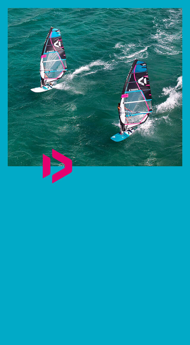 DUOTONE ᐅ Welcome to DUOTONE Windsurfing!